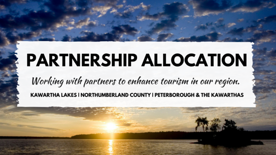 Partnership Allocation Header