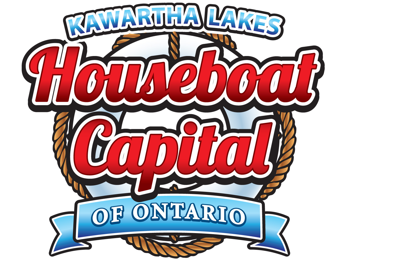 Houseboat Capital of Ontario logo Dec. 4, 2015 #1